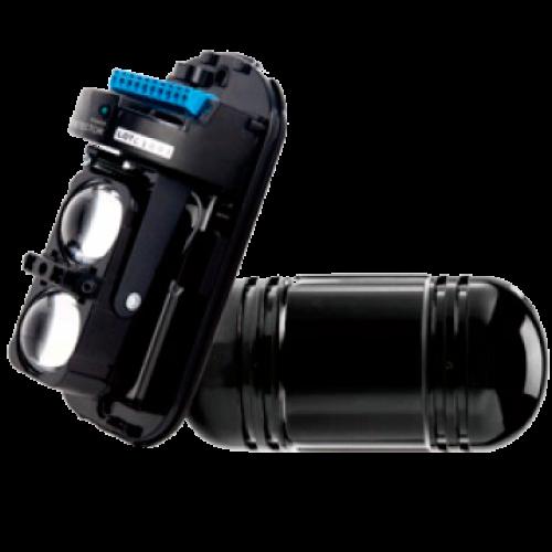 Беспроводной ИК извещатель для систем охранной сигнализации Tantos TAP-80