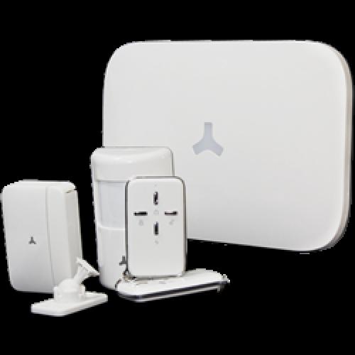 Беспроводная охранная сигнализация Tantos SmartGARD комплект