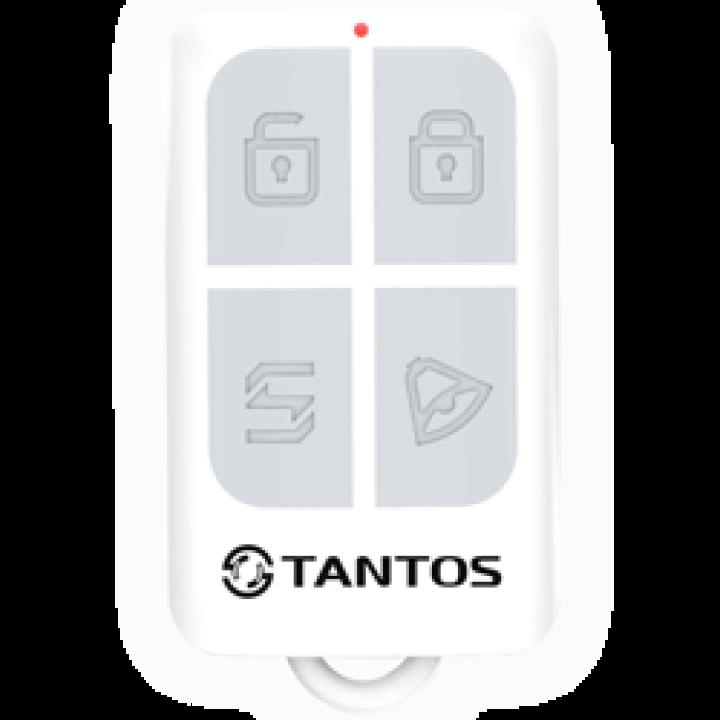 Брелок 4-кнопочный Tantos TS-RC204