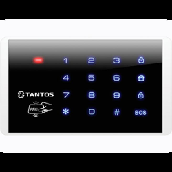 Беспроводная клавиатура управления Tantos TS-KB