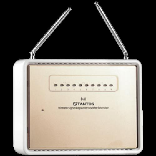 Усилитель радио сигнала для охранных сигнализаций Tantos TS-RET