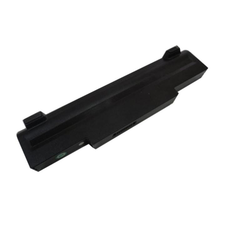 Аккумуляторная батарея Asus A32-F3 11,1v 5200mAh, черная