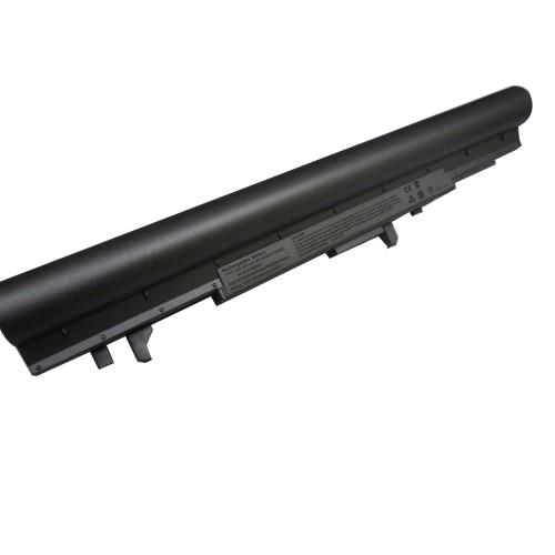 Аккумуляторная батарея Asus A42-W3 14,8v 4800mAh, черная