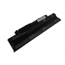 Аккумуляторная батарея Dell Inspiron J1KND 10,8v 4800mAh, черная
