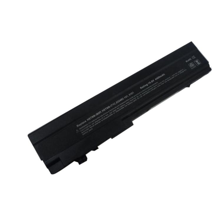 Аккумуляторная батарея HP Mini HSTNN-I71C 14,8v 4800mAh, черная