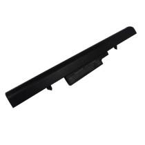 Аккумуляторная батарея HP Mini HSTNN-C20C 10,8v 5000mAh, черная