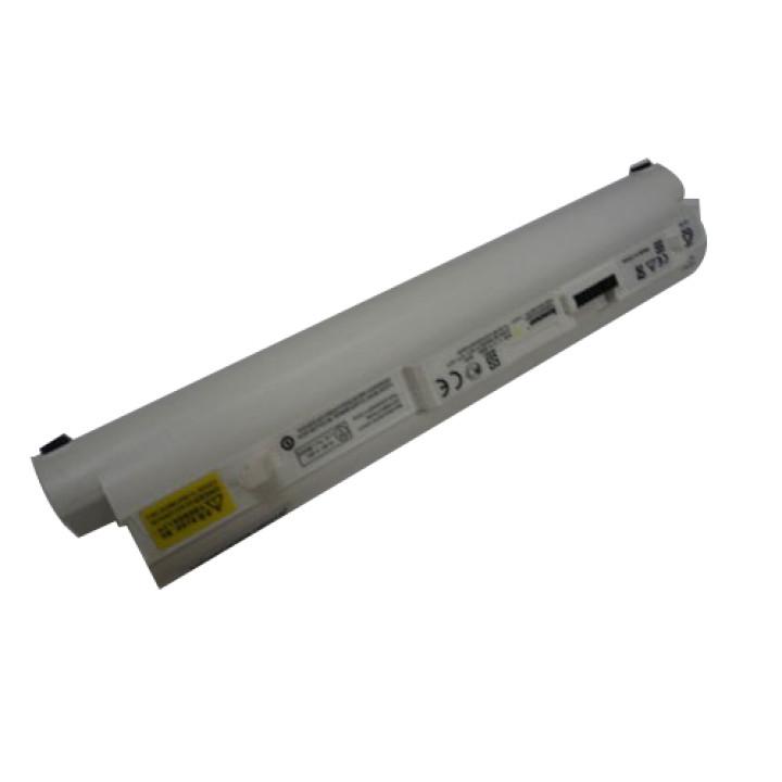 Аккумуляторная батарея Lenovo IdeaPad L09S6Y11 11,1v 4800mAh, белая