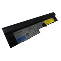 Аккумуляторная батарея Lenovo IdeaPad L09M3Z14 11,1v 4800mAh, черная