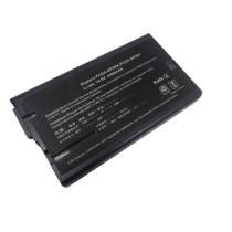 Аккумуляторная батарея Sony VAIO PCGA-BP2NX 14,8v 4800mAh, синяя