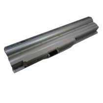 Аккумуляторная батарея Sony VAIO VGP-BPS20 11,1v 4800mAh, серебристая Оригинал
