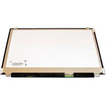 "Матрица для ноутбука 15,6"" Chi Mei (CMO), N156B6-L0D, LED, 40pin, HD (1366x768), SLIM, глянцевая, уши вверх-вниз, разъем справа"