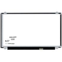 "Матрица для ноутбука 15,6"" LG-Philips (LG), LP156WHU(TP)(B1), LED, 30pin eDP, HD (1366x768), SLIM, матовая, уши вверх-вниз, разъем справа"