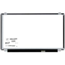 "Матрица для ноутбука 15,6"" LG-Philips (LG), LP156WH3(TP)(SH), LED, 30pin eDP, HD (1366x768), SLIM, глянцевая, уши вверх-вниз, разъем справа"