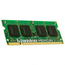 Модуль памяти SODIMM DDR3 1333MHz (PC-10600) 4Gb Kingston KVR1333D3S9/4G, 1.5V, Retail
