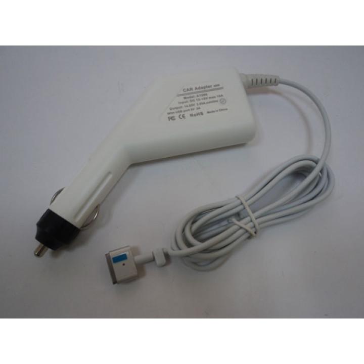 Автомобильный блок питания для ноутбука Apple 14.5V 3.05A 45W Magsafe 2