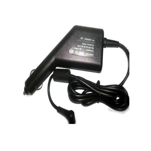 Автомобильный блок питания для ноутбука Asus 19V 2.1A (2.5x0.7mm)