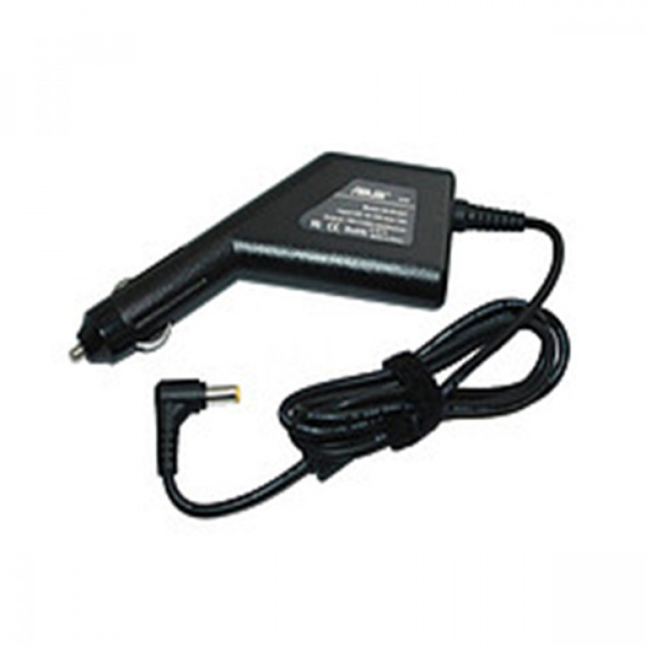 Автомобильный блок питания для ноутбука Asus Zenbook 19V 3.42A (4.5x3.0mm)