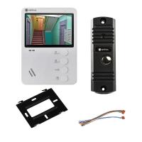 Комплект видеодомофона для склада Light 4.3˝ TFT - 0.3Мп
