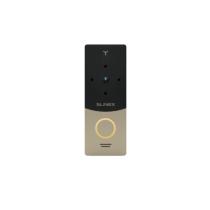 Вызывная панель Slinex ML-20IP золото + черный