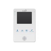 Видеодомофон Slinex MS-04 белый