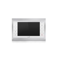 Видеодомофон Slinex SL-10IP cеребро+белый