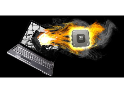 Оптимальная температура процессора ноутбука