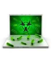 Лечение ноутбука от вирусов