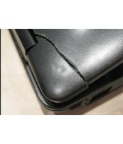 Особенности ремонта ноутбуков с механическими повреждениями корпуса