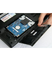 Неисправности жесткого диска ноутбука