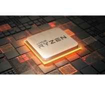 Процессоры AMD на 7-нм техпроцессе