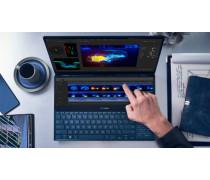 ASUS ZenBook Pro Duo - Новый Ноутбук С Двумя Экранами