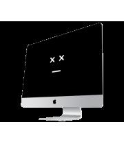 iMac не включается. Причины поломки