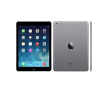 iPad Air зависает