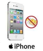 iPhone не видит СИМ карту