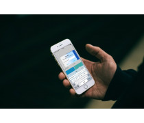 Как спрятать фотографии на iPhone