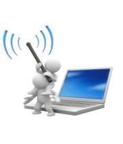 Усиление сигнала wi-fi на ноутбуке