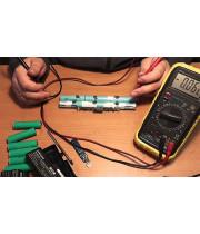 Как восстановить батарею ноутбука?