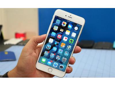 Восстановление данных на айфоне