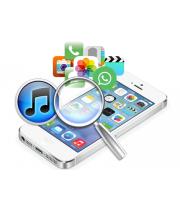 Как восстановить данные на айфоне?