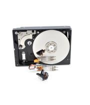 Как восстановить жесткий диск и удаленные файлы на нем