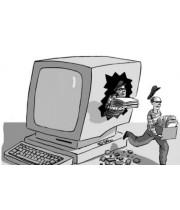 Меры предосторожности при потере данных