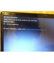 Ноутбук не видит жесткий диск