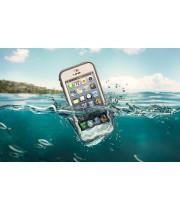 Ремонт iPhone после воды или спасение утопающих