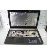 Ремонт ноутбуков: замена корпуса