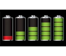 Сколько ноутбук держит зарядку