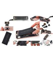 Виды ремонтов iPhone