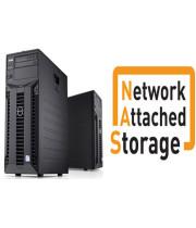 Восстановление данных с сетевых хранилищ NAS
