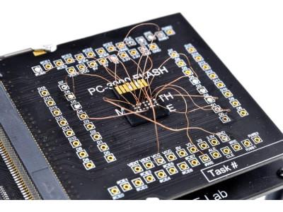 Восстановление данных микро SD