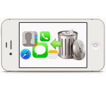 Восстановление данных iOS