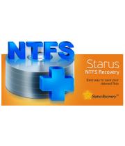 Восстановление данных NTFS
